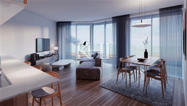 T2 Luxury Apartments in Saldanha Lisbon