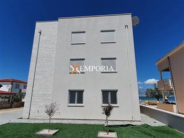 Appartement : 79 m²