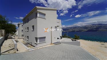 Appartement : 129 m²