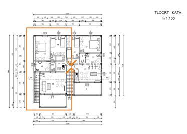 Novo i moderno! Apartman u prvom redu do mora na Viru!