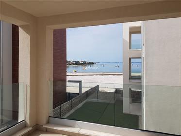 Visokokvalitetni apartman na otoku Viru – Novogradnja