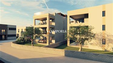 Lägenhet: 92 m²