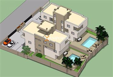 Apartment – Luxurious new building with pool and garden – Pe...