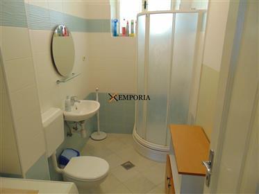 Appartement : 63 m²