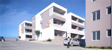 Great offer of apartments! Excellent offer! New building – Vidikovac – Zadar