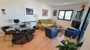 Appartement dans un nouveau bâtiment de très haute qualité à Zadar – meublé et équipé