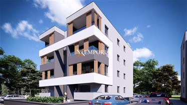 Appartement dans un nouveau bâtiment – 2ème étage, Bili Brig – Zadar