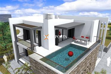 House: 206 m²