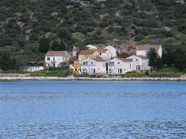 Kuća – drugi red do mora – Soline, Dugi Otok