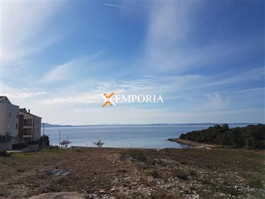 First Row To The Sea! Exclusive and unique location! Plot 2868 m2!