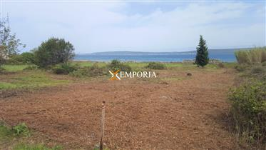 Atraktivno zemljište u prvom redu do mora 1606 m2, Dobropoljana – Otok Pašman