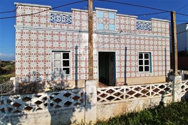 Casa: 70 m²