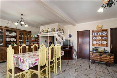 Huis: 116 m²