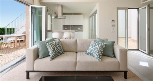 Villa de 2 Chambres   Vilamoura   Algarve