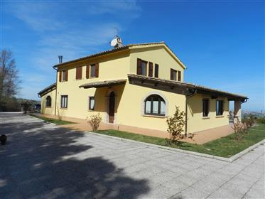 Villa Fonterrante