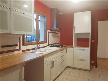 Vivenda: 80 m²