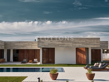 House with 4+1 bedrooms, Pool, with an unobstructed view in Alentejo