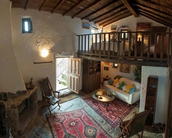 This beautiful hotel is located in the heart of the Sierra de Gata, Cáceres, immersed in a...