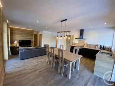 Wohnung: 85 m²