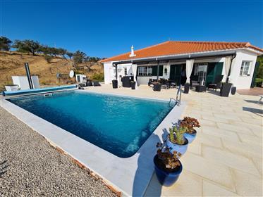 Magnifique Villa De Plain Pied