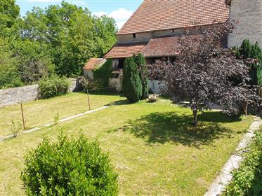 Maison avec jardin - Fermette - Bourgogne