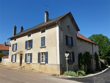 House with garden - Farm - Burgundy