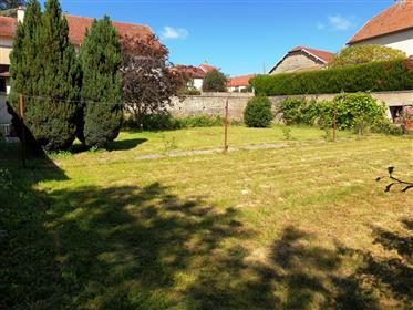 House with garden - Farm - Burgundy