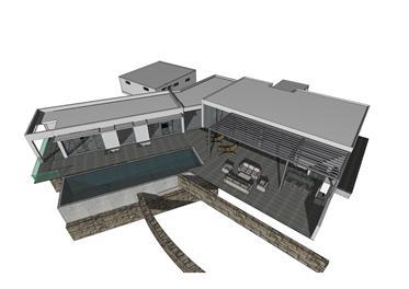 Secteur Silves Terrain de 11Ha projet de constuction privé ou touristique