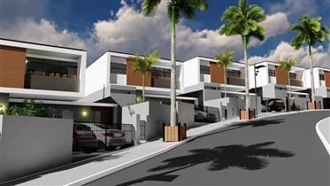 Nouvelle Construction T3 Pechão