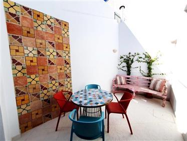 Villa typique de 2 chambres entièrement rénovée - Faro