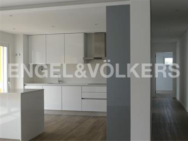 Apartamentos Novos Em Zona Residencial
