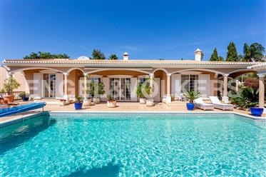Luxury Vila With Panoramic View