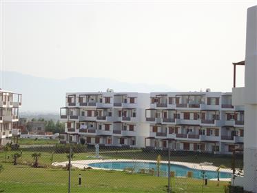 Appartement : 60 m²