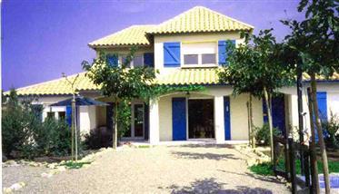 Villa met zwembad  te koop in de Corbières