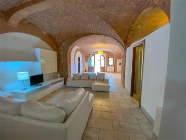 Stupendo appartamento all'interno del Castello 5