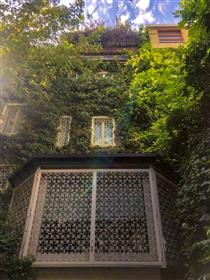 Luxury property for sale in the center of Milano