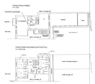 Vivenda de luxo: 171 m²