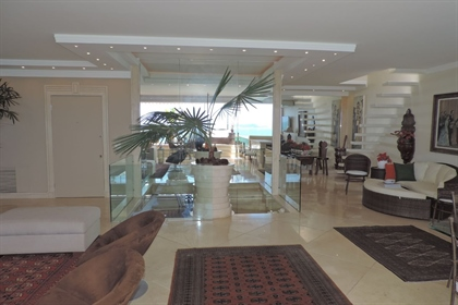 Rio538 - Magnificent penthouse in Ipanema