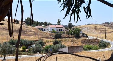Bm 103   Large 3+1 Bedroomed Detached  Town House In Ourique