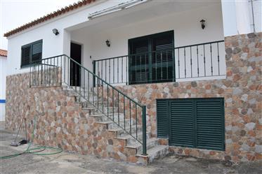 Bm126 Large, detached village property