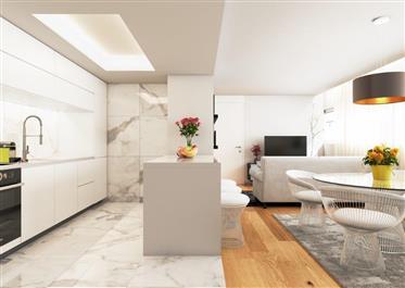 1 Bedroom apartment near Oporto University