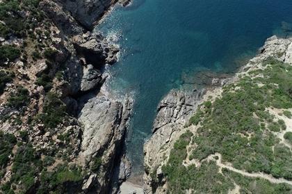 Villa con accesso diretto al mare a Capoliveri