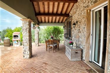 Villa Prestige con piscina
