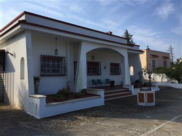 Villa Dell'arco