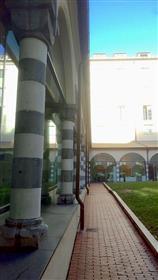 Un inaspettato Loft nel centro di Genova
