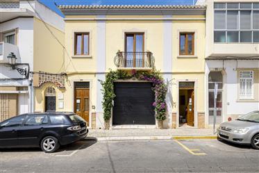 Alojamento Local T9 No Centro De Faro
