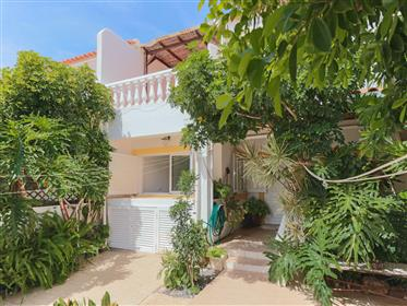 Moradia Duplex Em Banda T3 - Almancil, Algarve