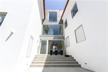 Duplex Διαμέρισμα 3 Υπνοδωματίων με θέα στη Θάλασσα Estoril