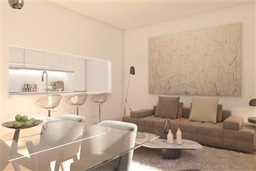 Διαμέρισμα T1 Νέο εισάγεται στην περιφραγμένη κοινότητα