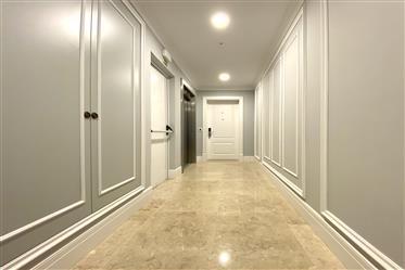 2 slaapkamer appartement nieuw in Gated Community